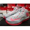 รองเท้าบาส Nike Zoom Lebron XI (11) low Size 9 US new with box, Authentic มือหนึ่ง ของแท้ by mangdagold