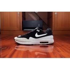 """Nike Air Max 1 Ultra Moire """"Black White"""""""